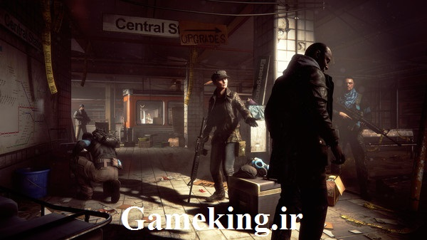 بازی انقلاب Homefront The Revolution
