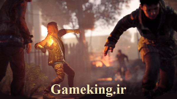 بازیHomefront The Revolution